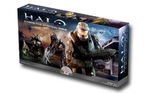 Unboxing Table Top Halo
