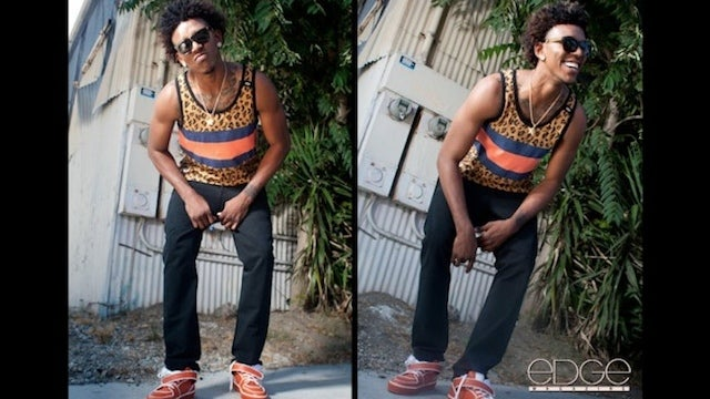 Nick Young Is An Unexpected Contender For The NBA's Premier Hipster