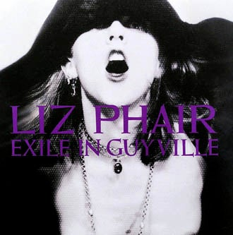 Who Is The Liz Phair Of The New Generation?