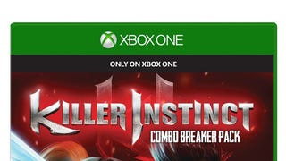 Killer Instinct Gets Physical