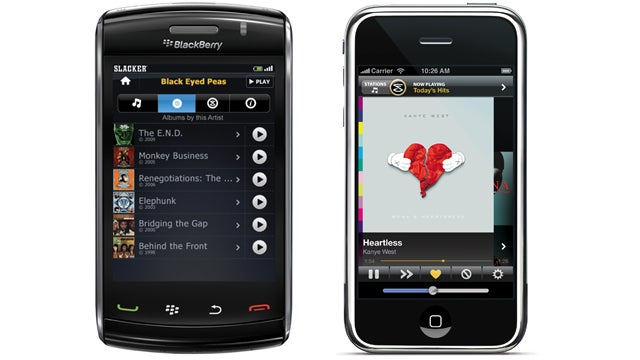 Slacker Premium Radio Costs $10 a Month For On-Demand Music-Streaming