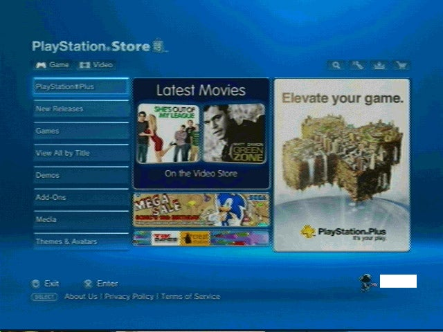 What Do You Get With PlayStation Plus?