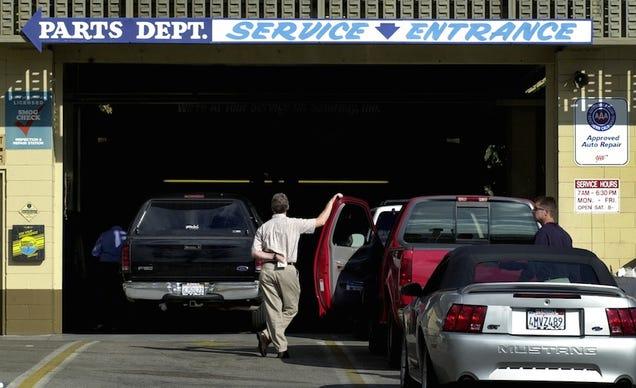 The Ten Worst Warrantied Car Repair Horror Stories