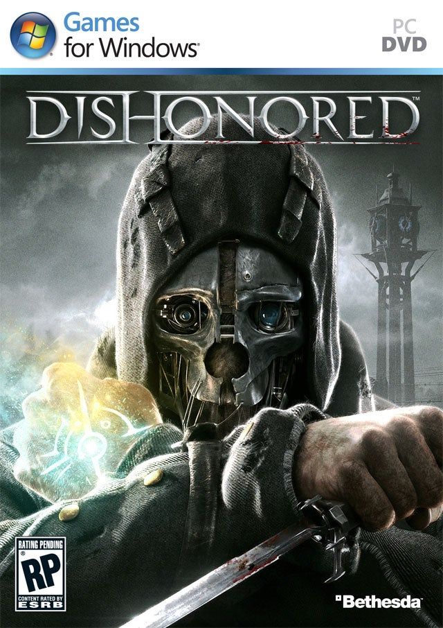 Enter Dishonored's Neo-Victorian Steampunk Society October 9