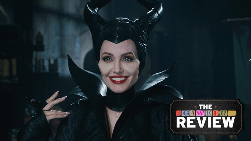 Bad Witch, Worse Movie: Maleficent