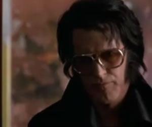 RIP, Elvis Presley