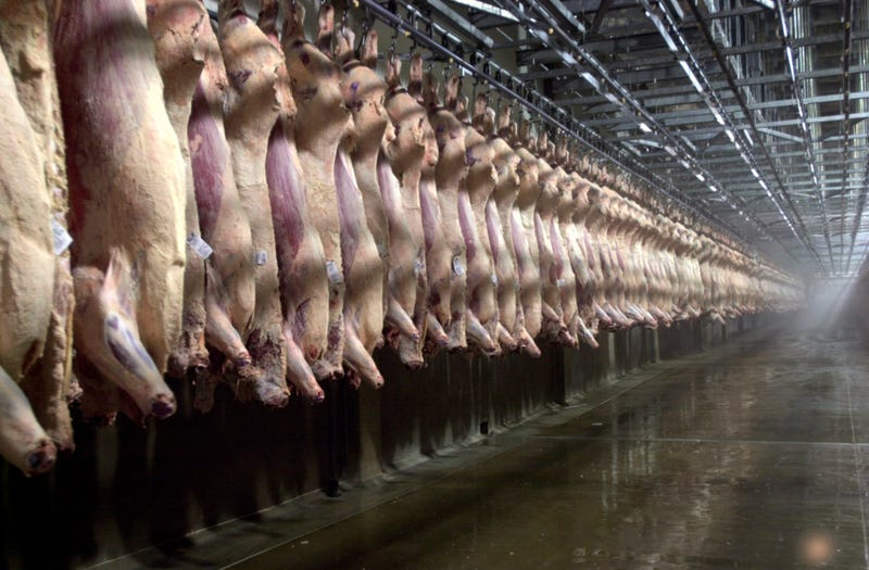 Meat Companies Don't Want to Tell You Where Your Meat Is From
