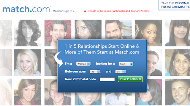 Woman Is Suing Match.com After She Was Sexually Assaulted