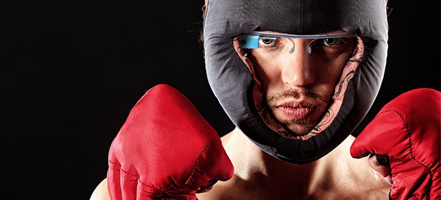 Google's Getting Defensive About Glass