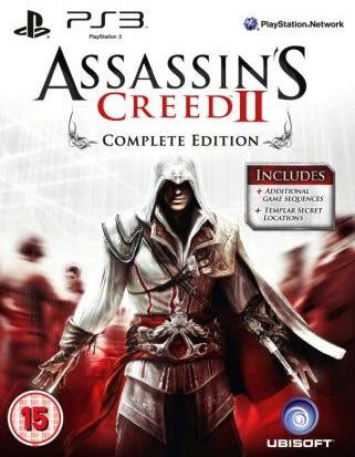 Assassin's Creed II Bundles Game With Downloadable Content
