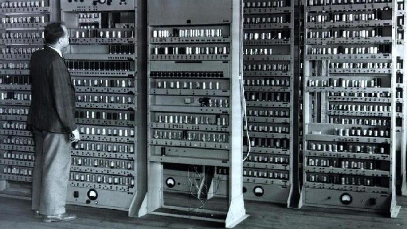 How to Build Turing's Universal Machine