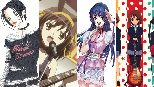 The Fictional (Yet Amazingly Popular) Singers of Japan