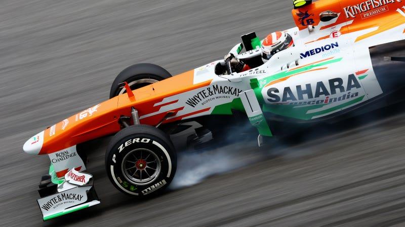 Weekend Motorsports Roundup: March 23-24, 2013