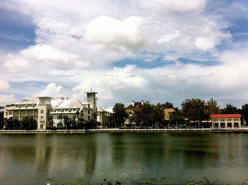 Celebration, Florida: The Utopian Town That America Just Couldn't Trust