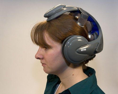 The Next Generation Of Brainwave-Control Helmets Looks Much Cooler