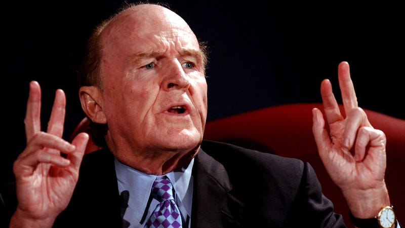 Jack Welch Is a Jobs Truther: the Birth of a Conspiracy Theory
