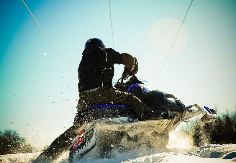 2009 Yamaha FX Nytro RTX SE: First Ride