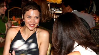 Maggie Gyllenhall: I Have No Idea What My Name Is
