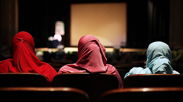 The NYPD Is Spying on Muslim College Students
