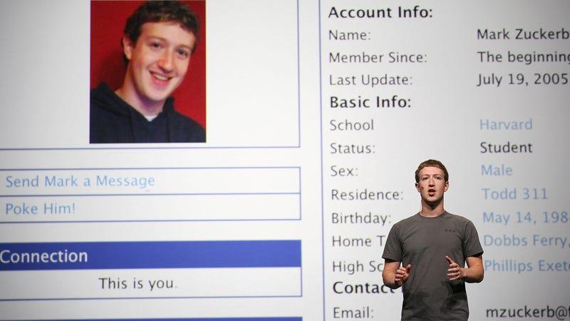 Facebook's Tracking Scandal Is Mushrooming