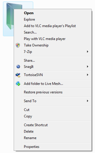 How to Declutter Your Windows Context Menu
