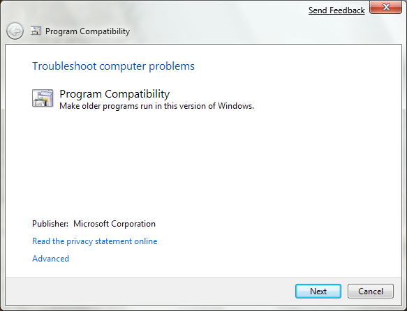 Windows 7 Troubleshooting Guide