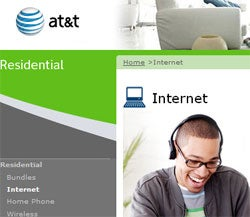 $10-Per-Month DSL From AT&T