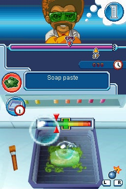 Activision Introduces Science Papa, No Relation