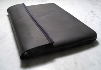 Turn an Old Wetsuit into a Laptop Sleeve