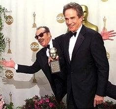 Jack Nicholson, Warren Beatty Implicated in A-List SAG Strike Warm-Up: UPDATE