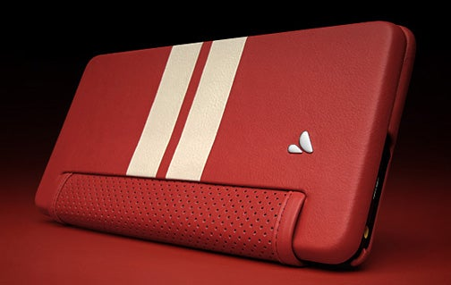 A Gorgeous Vaio P Case From Vaja