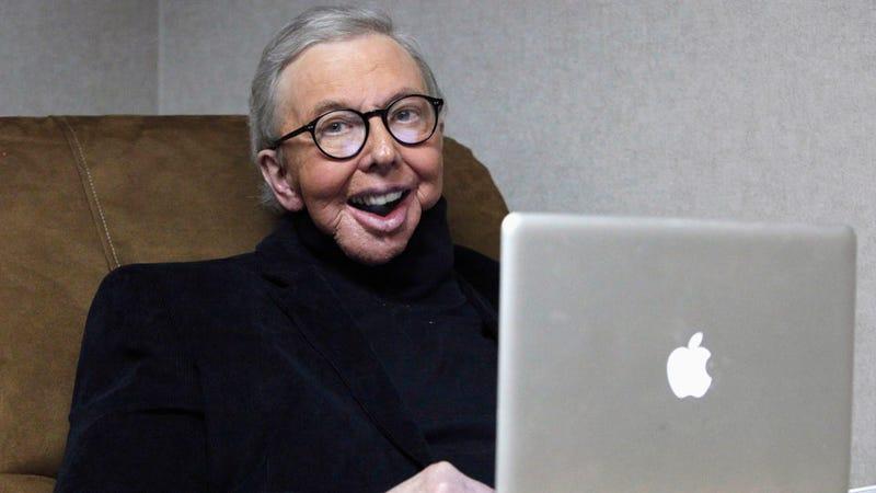 Roger Ebert Is Dead