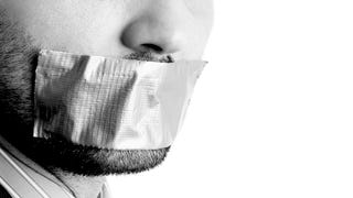 A Note to Chait: Dissent Isn't Suffocation, Internet Isn't Real Life