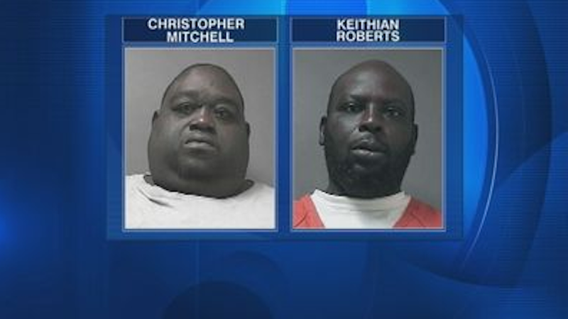 Bad Place to Hide Drugs: Your Stomach Fat Rolls