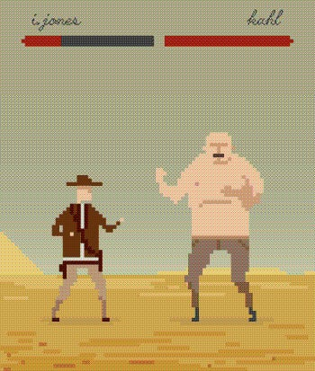 Classic Movies Look Better as Pixel Art