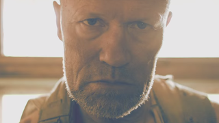 <i>The Walking Dead</i>'s<i> </i>Michael Rooker Stars In Safety PSA <i>The Driving Dead</i>
