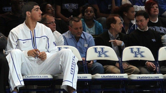 """He's Got A Great Personality"": Your Passive-Aggressive 2011 NBA Draft Scouting Roundup"