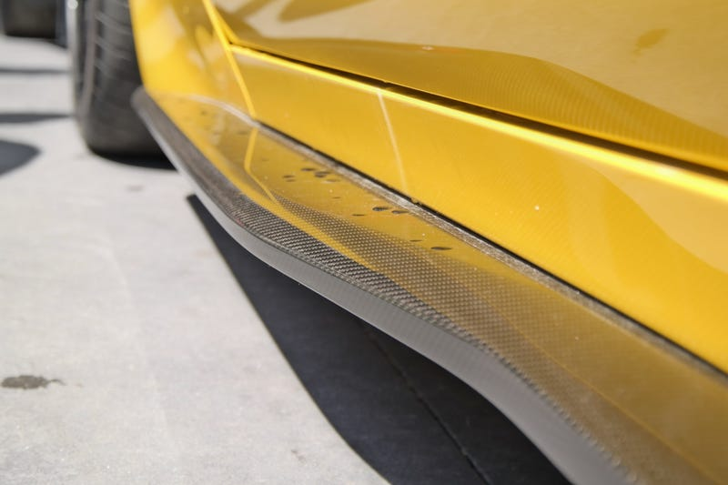 Up Close & Personal With The 2015 Corvette Z06