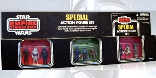 Star Wars Celebration Toys