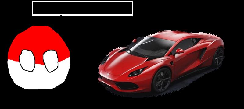 Poland making a new supercar?