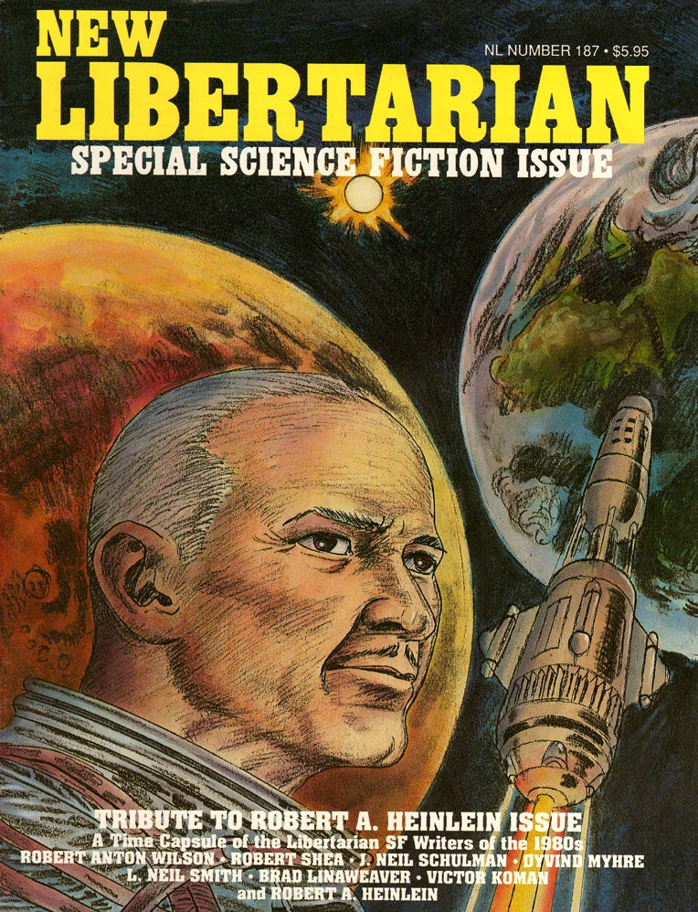 Science Fiction and Fantasy Creators Who Became Their Own Genres