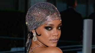 Rihanna, Amber Heard Nudes Are the Latest in Second Wave of Leaked Pics