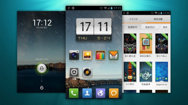 MiHome Brings the Gorgeous MIUI Interface to Android, No Rooting or ROMs Required