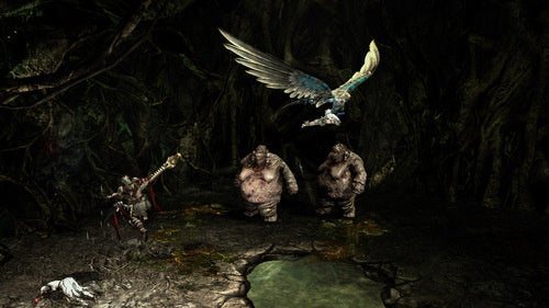 Dante's Inferno's Trials Of St. Lucia Gives You Wings