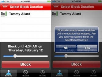 Bad Decision Blocker Prevents You From Drunk Dialing Your Exes