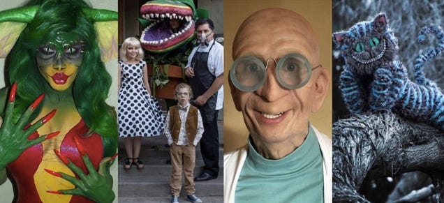 The Best Halloween Costumes On The Internet
