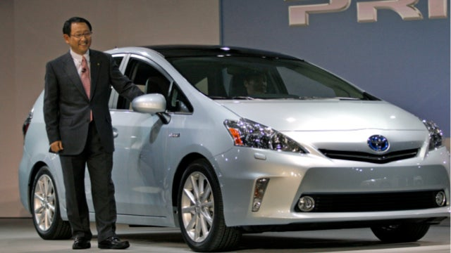 """Japanese Automakers Want To Make Cars """"Cool"""" Again"""