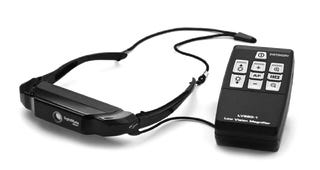 SightMate Device Helps Partially-Sighted People and Colorblind