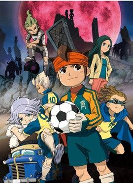 Soccer JRPG Anime Moving Into Prime Time TV