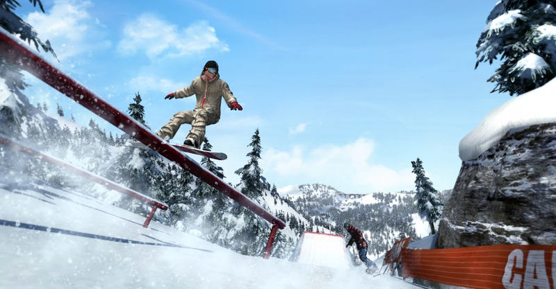 Shaun White: Wii Play, Pics and Press Release